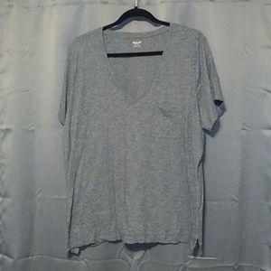 Madewell Pocket T-shirt